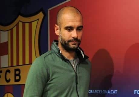 Хосеп Гвардиола. 4 предложения, которые могут заинтересовать великого тренера