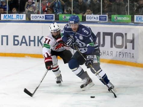 Четыре процента нарушений антидопингового законодательства в российском хоккее