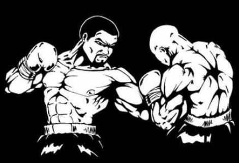 Смерть новозеландского боксера на ринге