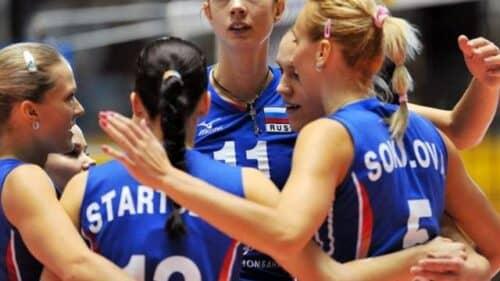 Попадет ли женская сборная по волейболу на Олимпиаду?