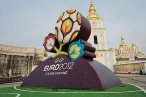 Бойкот Евро 2012 в Украине: Голландия – за!