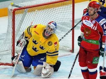 Усиление российской сборной