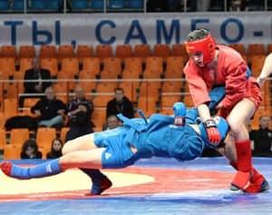 На европейский чемпионат по самбо в Москву приедут более 450 спортсменов