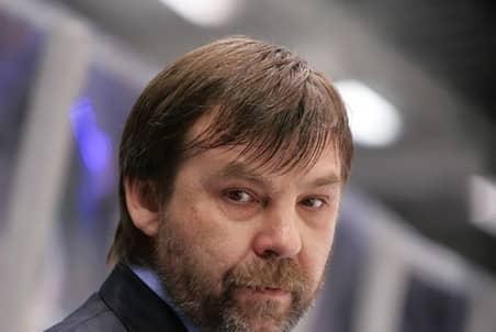 Знарок остается в «Динамо» еще на два года