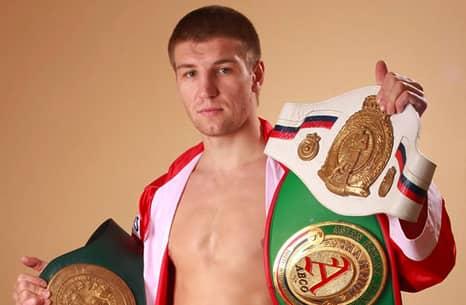 Дмитрий Пирог рассказал, кто будет его следующим соперником