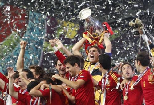 Интеллектуальный футбол победил: Испания – чемпион Европы