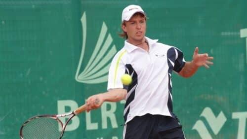 Владимир Иванов победил в престижном чемпионате US Open
