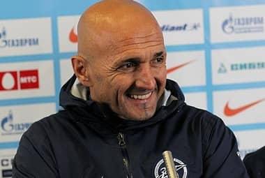 Спалетти одобряет Капелло на посту главного тренера российской сборной