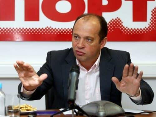 Сергей Прядкин считает главными проблемами инфраструктуру и безопасность