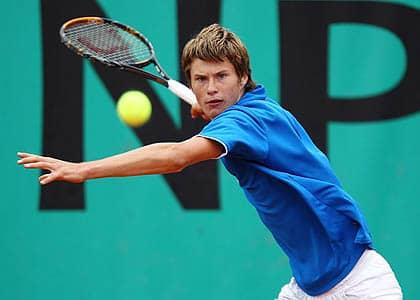 Стали известны соперники российских теннисистов
