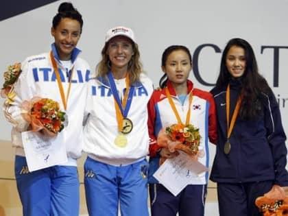 Первое золото дзюдоиста Арсена Галстяна на Олимпийских Играх в Лондоне