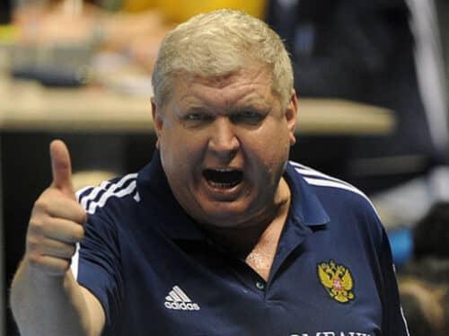 Трефилов: российский гандбол лишен перспектив