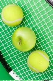 Каким должно быть правильное питание теннисиста