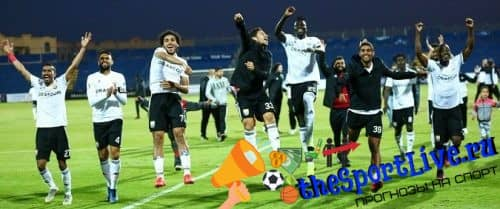 Прогноз на матч Смуха — Эль-Гуна — 25.12.2019, 17:00