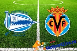Прогноз на матч Алавес — Вильярреал — 25.01.2020, 19:30