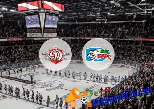 Прогноз на матч Динамо Рига — Ак Барс — 15.02.2021, 20:30